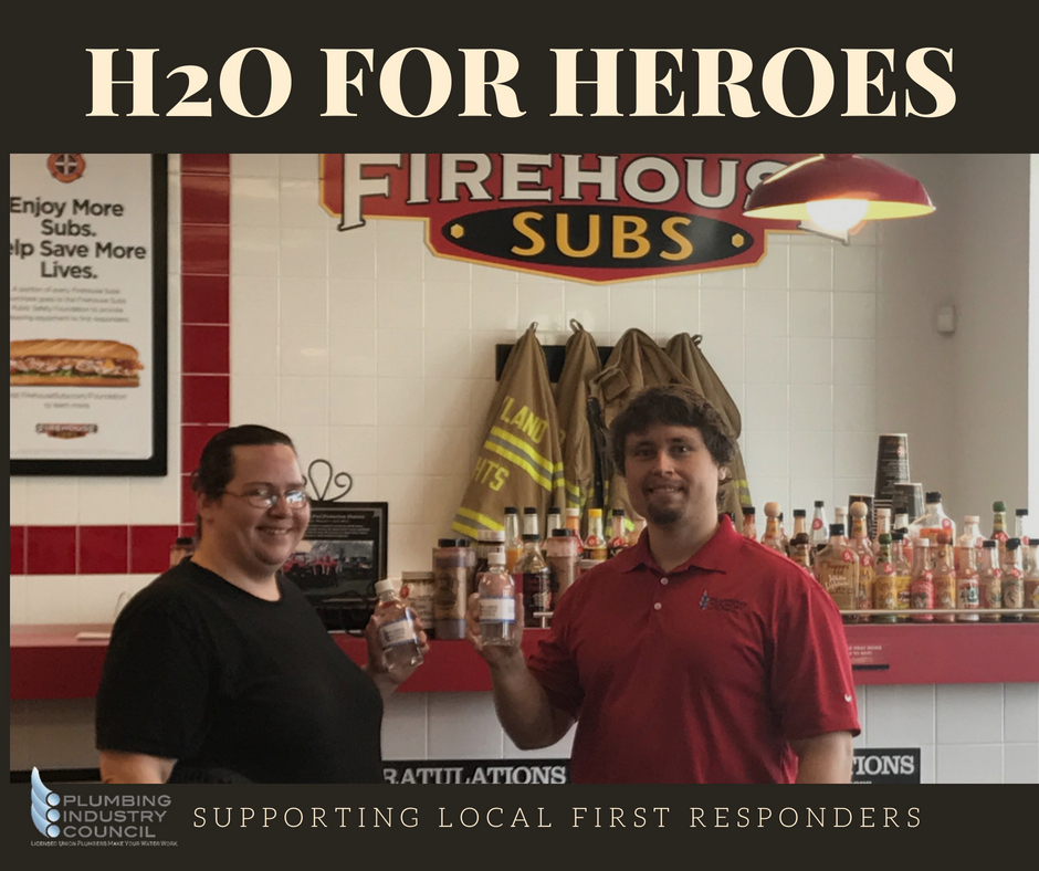 H2o for Heroes